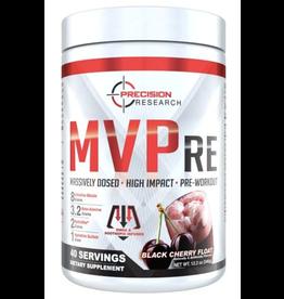 Precision Research MVPre