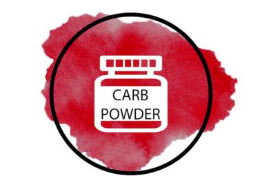 Carb Powder