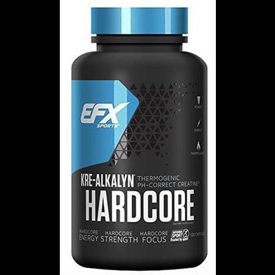 EFX Kre-Alkalyn Capsules
