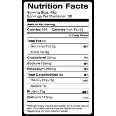 MTS Nutrition MTS Macrolution