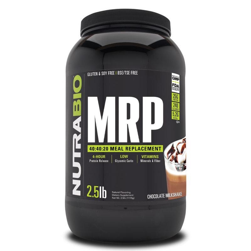 Nutrabio Nutrabio MRP