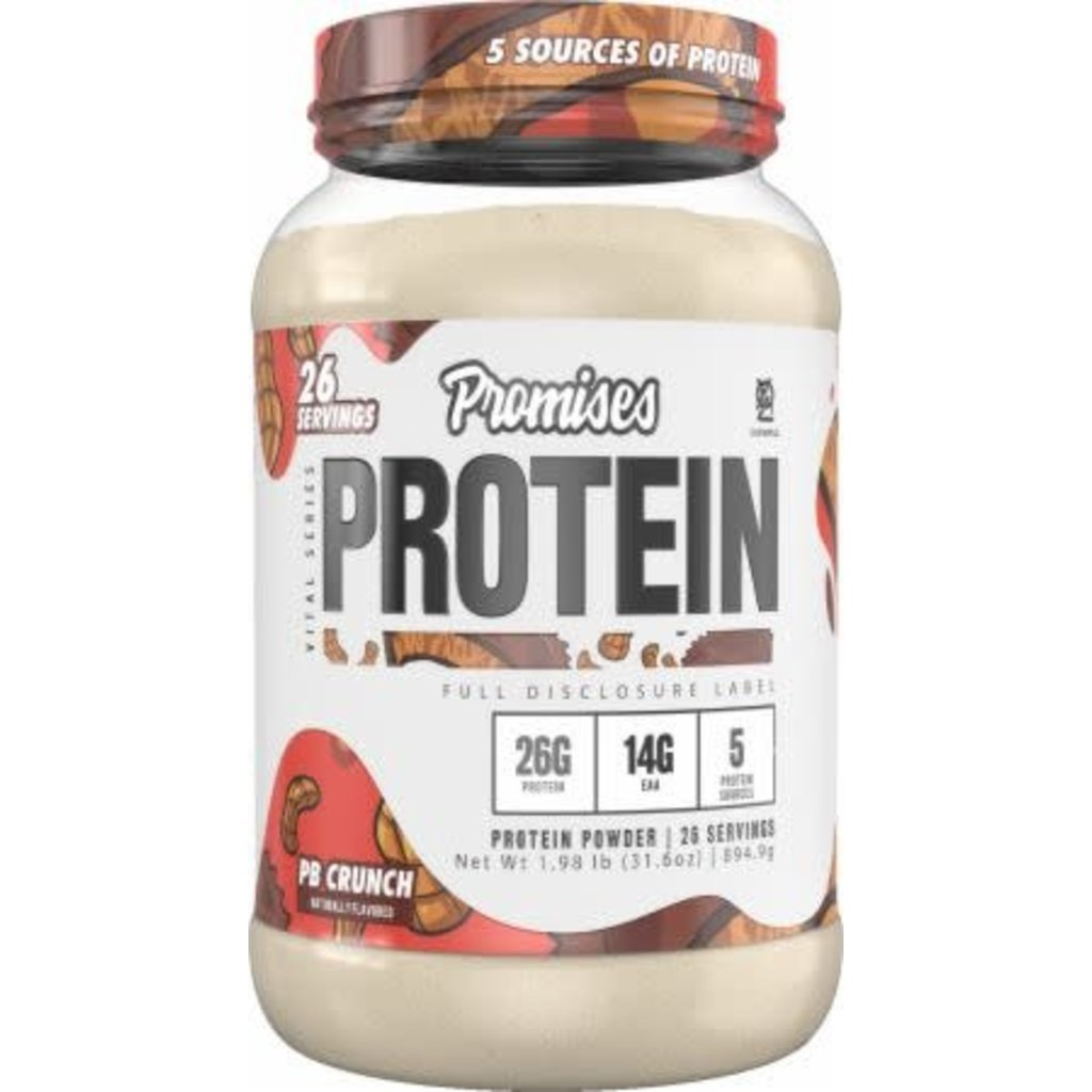 Olympus Lifestyle Promises Protein Lean and Toned