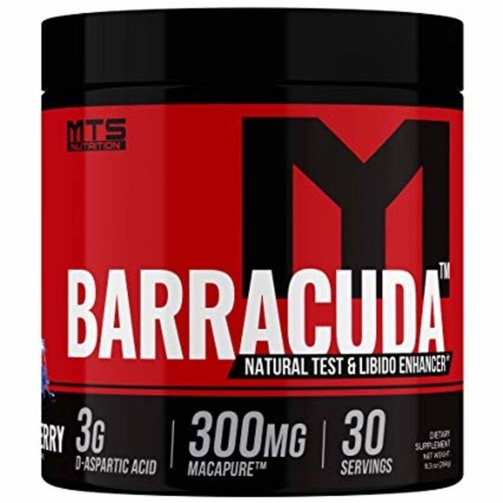 MTS Nutrition Barracuda