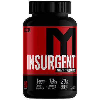 MTS Nutrition Insurgent