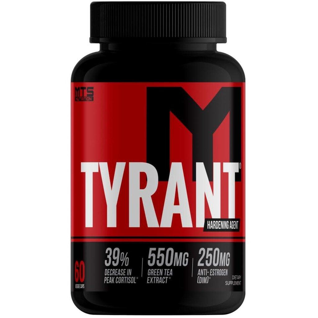 MTS Nutrition Tyrant