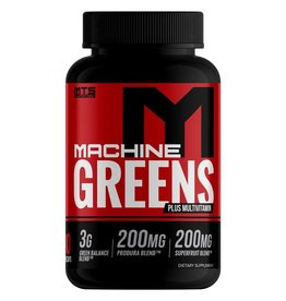 MTS Nutrition Machine Greens and Multi