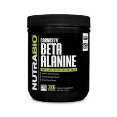 Nutrabio Nutrabio Beta-Alanine