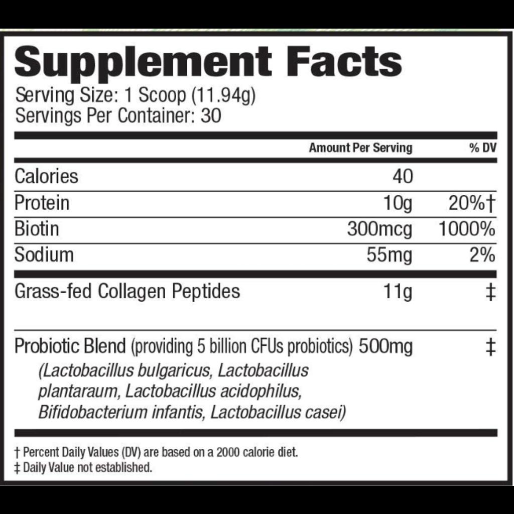 Fit & Lean Collagen