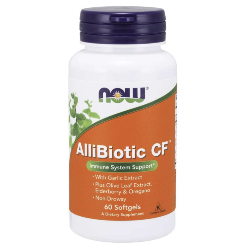 NOW Foods AlliBiotic