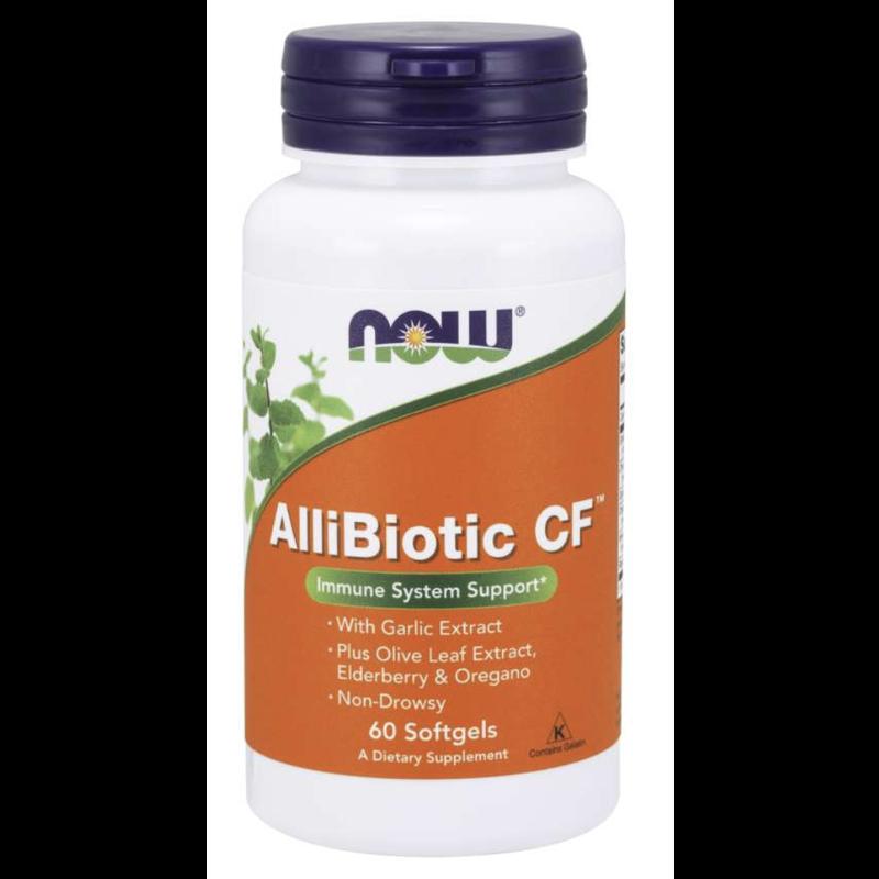 NOW Foods AlliBiotic