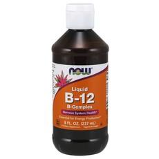NOW Foods B-12 Liquid