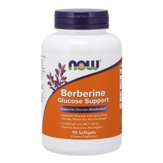 NOW Foods Berberine