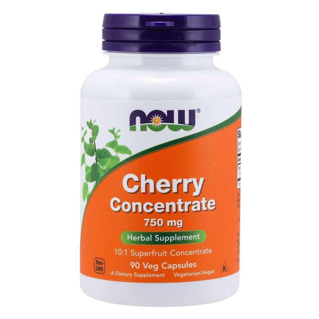 NOW Foods Black Cherry Extract