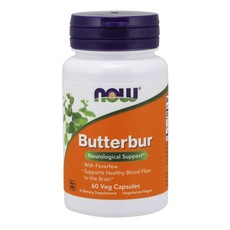 NOW Foods ButterBur