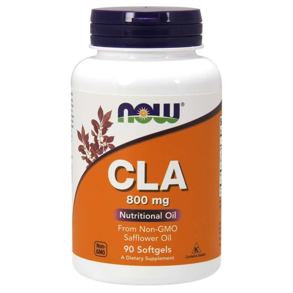NOW Foods CLA 800mg