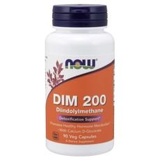 NOW Foods DIM 200