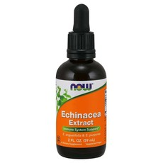 NOW Foods Echinacea Extract