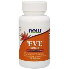 NOW Foods Eve Women's Multi