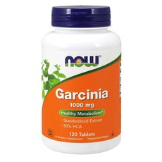 NOW Foods Garcinia 1000mg