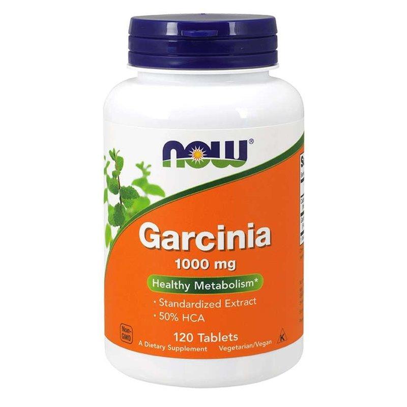 NOW Foods Garcinia 1000mg