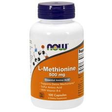 NOW Foods L-Methionine