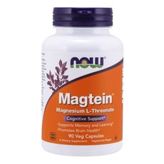 NOW Foods Magtein