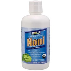 NOW Foods Noni Juice