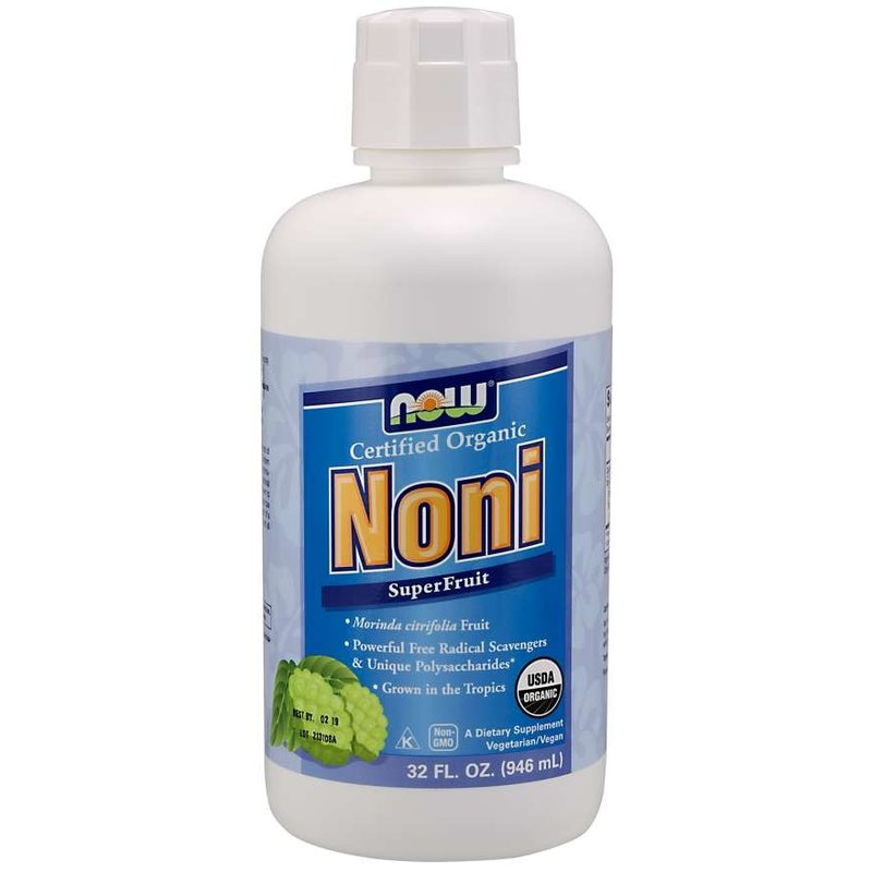 NOW Foods Noni Juice