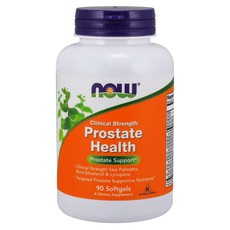 NOW Foods Prostate Health