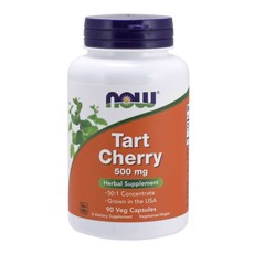 NOW Foods Tart Cherry