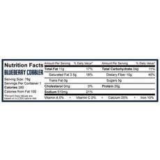 5% Nutrition Real Food Bar