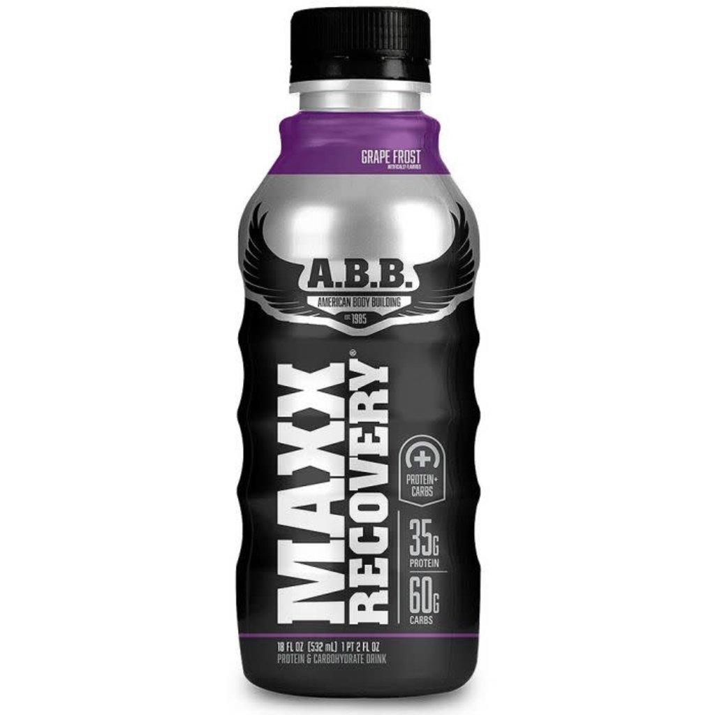 ABB ABB Maxx Recovery
