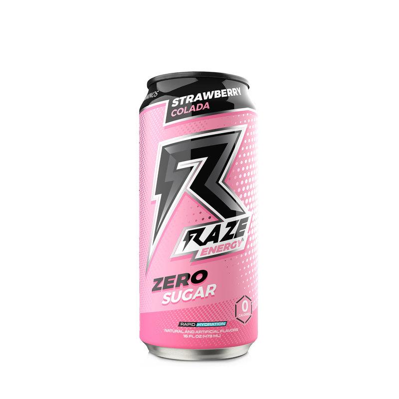 Repp Sports Raze Energy