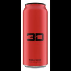 3D Energy 3D Energy Drink