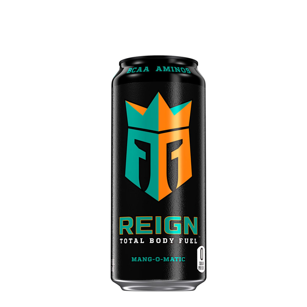 Monster Energy Reign Energy Drink