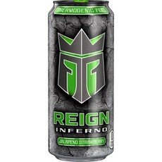 Reign Reign Inferno