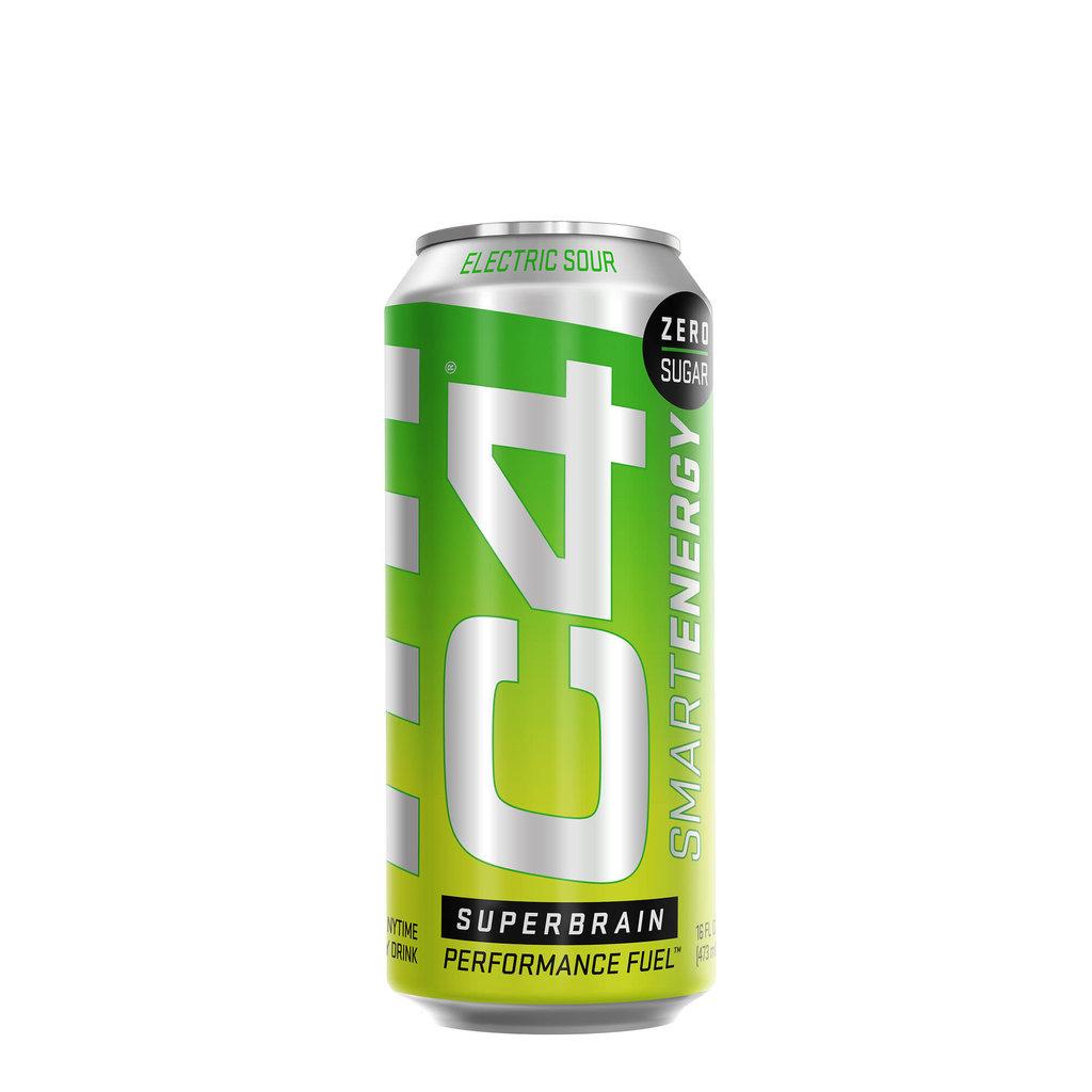 C4 Smart Energy