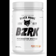 Black Magic BZRK Pre Workout