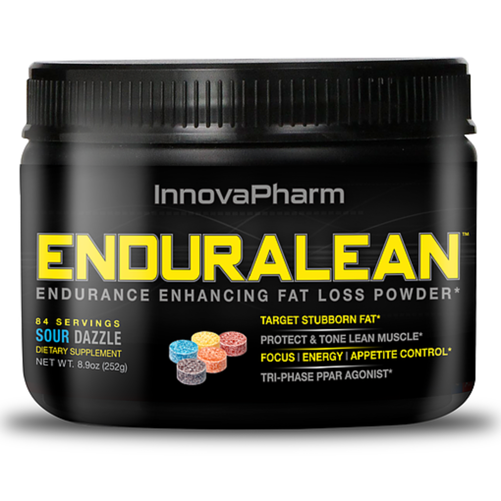 InnovaPharm Enduralean Powder