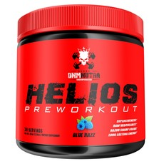 DNM Nutra Helios Pre Workout