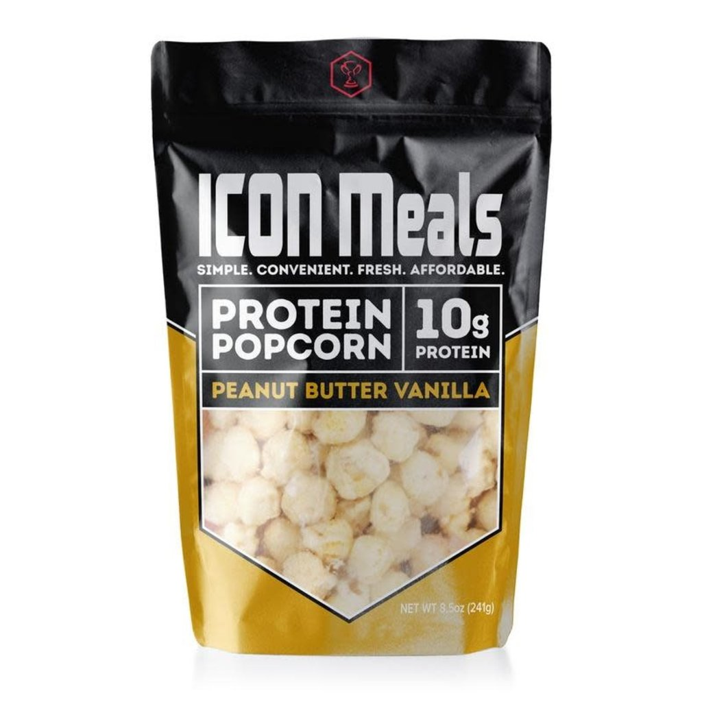 ICON Meals Protein Popcorn Small Bag