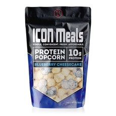 ICON Meals Protein Popcorn