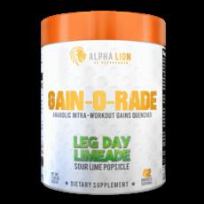 Alpha Lion Gain-O-Rade