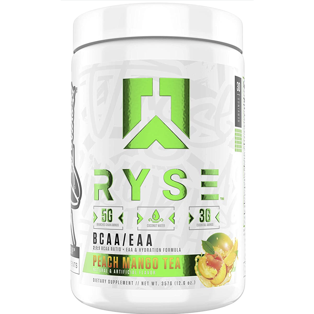 Ryse Ryse BCAA / EAA