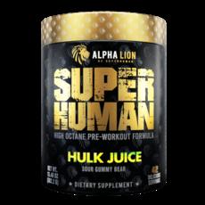 Alpha Lion Super Human Pre Workout