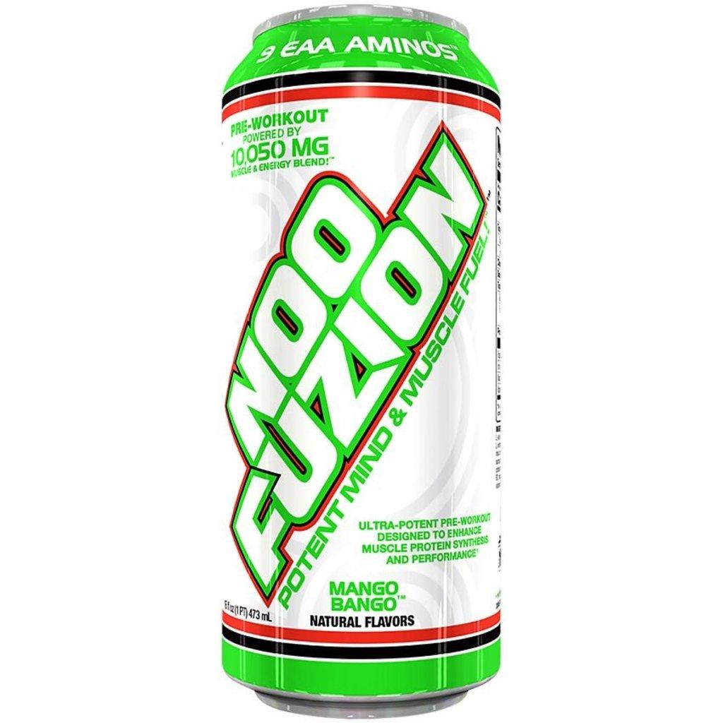 VPX Noo Fuzion Energy
