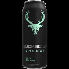 Das Labs Bucked Up Energy