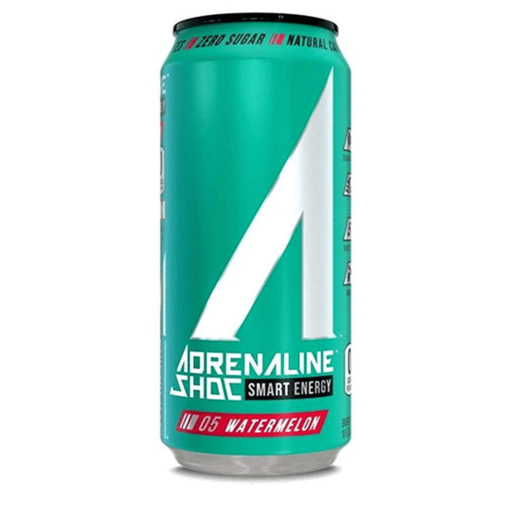 Shoc Beverage Adrenaline Shoc