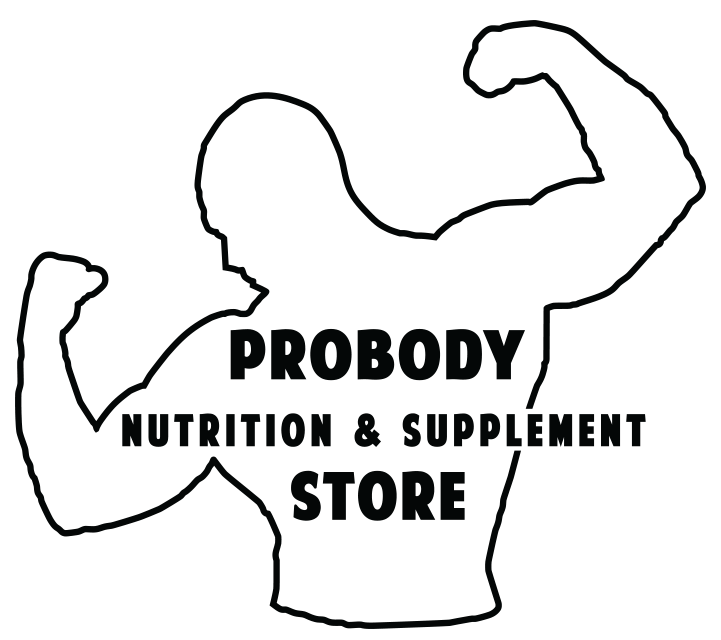 Probody Nutrition & Supplement Store