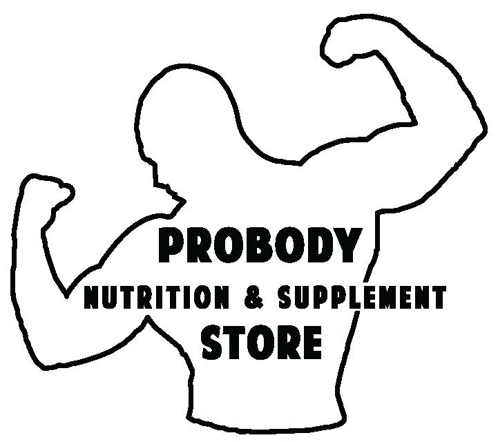 Probody Nutrition & Supplement Store